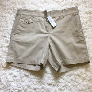 Loft Shorts-new with tags!